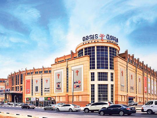Coronavirus UAE Dubai mall Oasis Rumours Fake news