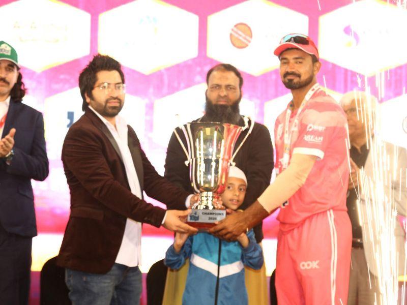 UAE Cricket Tournament Sharjah Stadium Maharashtra Coronavirus