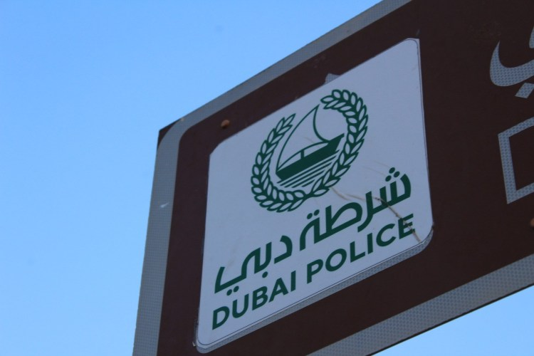 Dubai Police vlogger UAE Dubai Tamizhan quarantine updates awareness Coronavirus Sheikh Mohammed