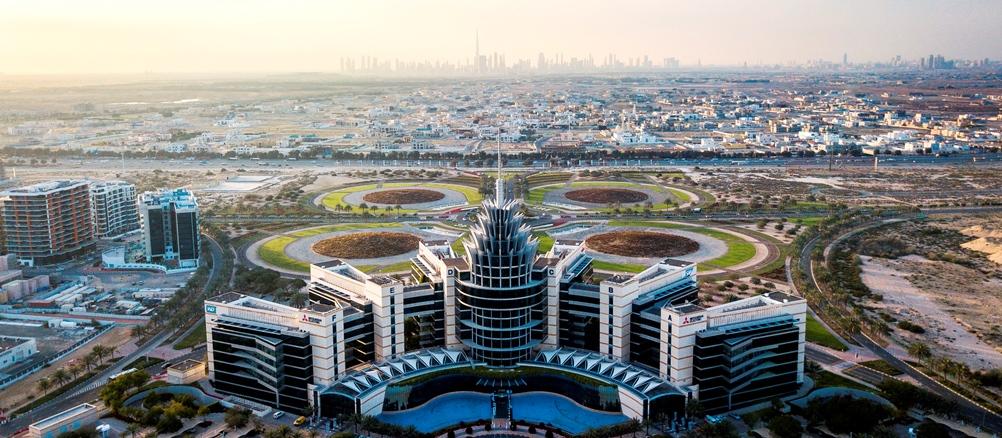 Dubai Abu Dhabi merger rumours fake news Reuters