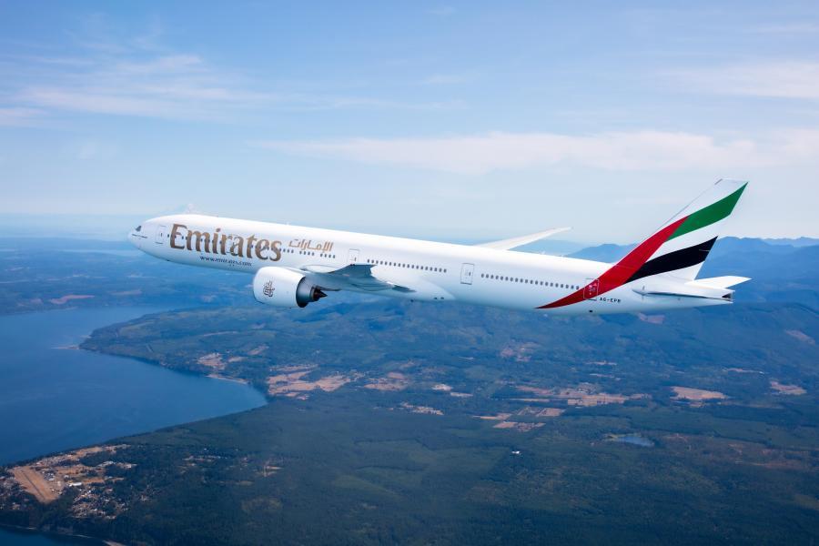 Emirates denies rumours employee staff suicide