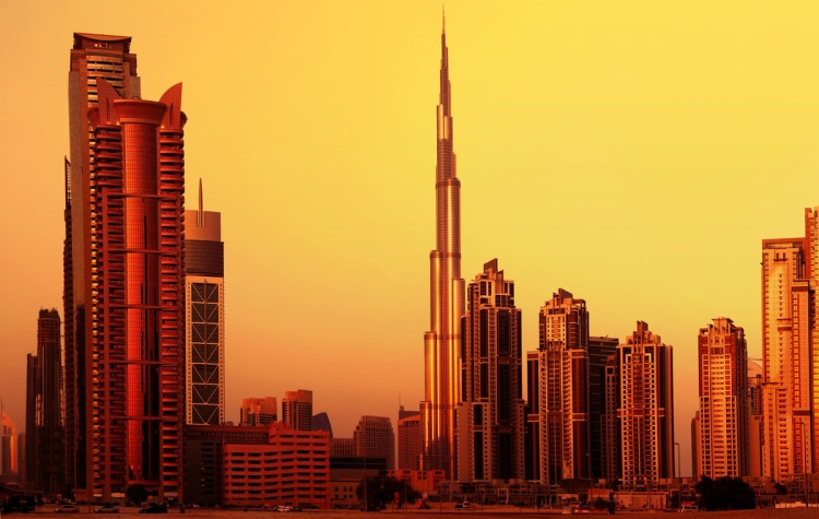 UAE allows businesses to be owned 100% foreign ownership